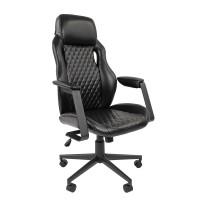 Кресло руководителя Chairman 720 черный