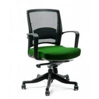 Кресло руководителя Chairman 284 зеленое