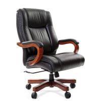 Кресло руководителя Chairman 403 черное