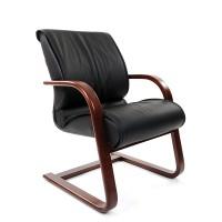 Кресло руководителя Chairman 445 WD черное