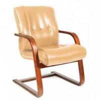 Кресло посетителя Chairman 653V Sablia