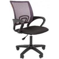Кресло оператора Chairman 696 LT серый