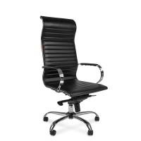 Кресло руководителя Chairman 710 черный