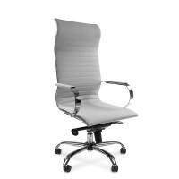 Кресло руководителя Chairman 710 серый