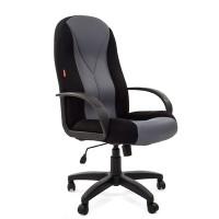 Кресло руководителя Chairman 785 TW 12 серое
