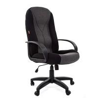 Кресло руководителя Chairman 785 TW 11 черное