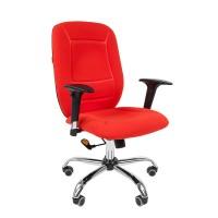 Кресло руководителя Chairman 888 красный