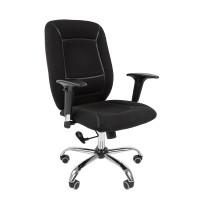 Кресло руководителя Chairman 888 черный