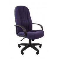 Кресло руководителя Chairman 685 SL синий