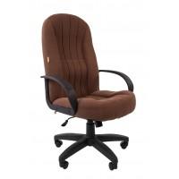 Кресло руководителя Chairman 685 SL серый