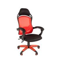 Кресло руководителя Chairman GAME 12 красный