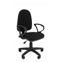Кресло оператора Chairman Prestige ergo 15-21 цвет черный