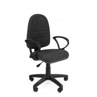 Кресло оператора Chairman Prestige ergo  15-13 цвет серый