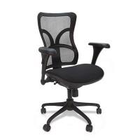 Кресло руководителя Chairman 730 черное