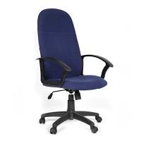 Кресло руководителя Chairman 289 10-362 синий