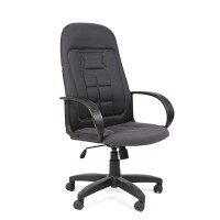 Кресло руководителя Chairman 727 Ткань 10-120