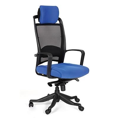 Chairman 283 Ткань 26-21 синее