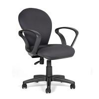 Кресло оператора Chairman 684 New JP 15-1 серый