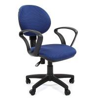 Кресло оператора Chairman 682 Ткань JP 15-3 синее