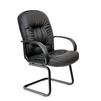 Кресло посетителя Chairman 416 V ЭКО
