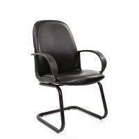 Кресло посетителя Chairman 279V Экокожа